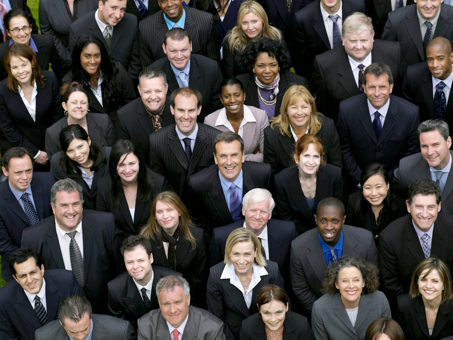 Diversity in the workplace – a conundrum or a reality!!