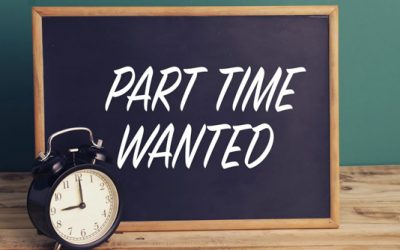 Are we valuing part time employment?