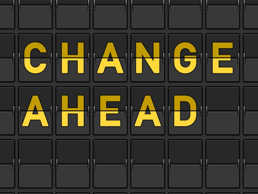 Is your workplace ready for change?